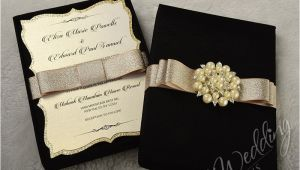 Light In the Box Wedding Invitations Wedding Invitation Luxury Wedding Invitations Light In
