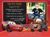 Lightning Mcqueen and Mater Birthday Invitations Cars Birthday Invitations Lightning Mcqueen by