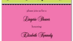 Lingerie Bridal Shower Invitation Wording Lingerie Party Invite Wording Party Ideas Pinterest