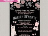Lingerie Party Invites Lingerie Party Invitations Party Invitations Templates