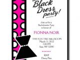 Little Black Dress Bachelorette Party Invites 1000 Images About Little Black Dress Bachelorette Party
