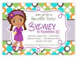 Little Spa Party Invitations 7 Spa Party Invitation Designs Templates Psd Ai