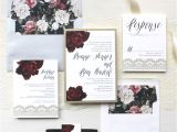 Local Places for Wedding Invitations Chicago Wedding Stationery Companies for Every Type Of