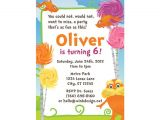 Lorax Baby Shower Invitations the Lorax Custom Party Invitation You Print by
