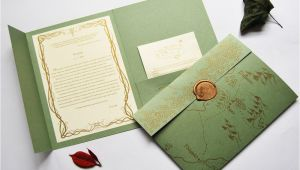 Lord Of the Rings Wedding Invitation Template Lord Of the Rings Wedding Invitation Onewed Com