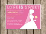 Love is Sweet Bridal Shower Invitation Wording 15 Best Our Celebration Of Bca Images On Pinterest
