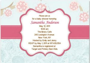 Low Cost Baby Shower Invitations Baby Girl Shower Invitations Baby Shower Invitations