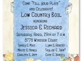 Low Country Boil Party Invitations 17 Best Images About Low Country Boil Decorating Ideas On