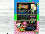 Luau Party Invitations Walmart 51 Best Birthday Invitations Images On Pinterest