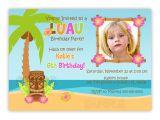 Luau Party Invitations Walmart Birthday Invites Luau Birthday Invitations Free Printable