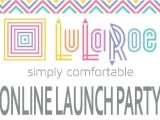 Lularoe Facebook Party Invite Julianns Online Lularoe Launch Party at Your Home Hefei Shi
