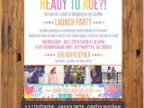 Lularoe Launch Party Invite Lularoe Launch Party Invitation Lularoe by thehoneybeepress