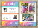 Lularoe Launch Party Invite Lularoe Pop Up Party Invitation Lularoe Brunch Launch