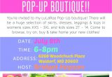 Lularoe Pop Up Party Invite Brid S Lularoe Pop Up Boutique at Lularoe Shannon Gouin
