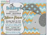 Lullaby Baby Shower Invitations Baby Shower Invitation New Lullaby Baby Shower Invitatio