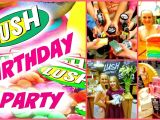 Lush Party Invitations Lush Birthday Party What You Do at A Lush Birthday Party