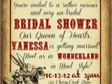 Mad Hatter Bridal Shower Invitation Wording Bridal Shower Invitations Free Printable Mad Hatter