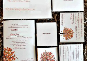 Mad Lib Wedding Invitation Katie Stories Scrapbook Crafting Blog Wedding