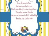 Madeline Birthday Party Invitations Madeline Birthday Invitation by Paperyparty On Etsy