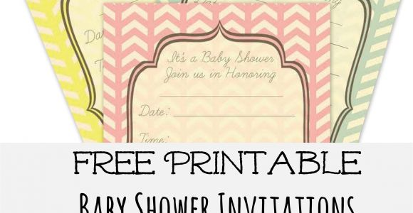 Make Free Baby Shower Invitations Baby Shower Invitations Create Your Own Free