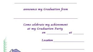 Make Graduation Invitations Online for Free to Print Graduation Printable Corner Clipart Image