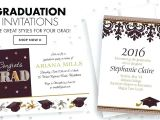 Make Graduation Invitations Online Free Make Your Own Graduation Announcements Free Full Size Of