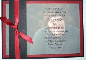 Make Graduation Invitations Online Free Make Your Own Graduation Invitations Oxsvitation Com