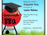 Make Graduation Party Invitations Bbq Graduation Party Invitations Fire Pit Design Ideas