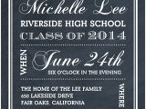 Make Graduation Party Invitations Create the Perfect Graduation Party Invitation Mixblog