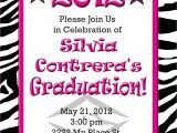 Make Graduation Party Invitations Diy Graduation Invitations Template Best Template Collection