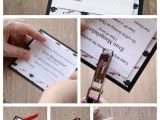 Make Graduation Party Invitations Graduation Party Ideas Diy Projects Craft Ideas How to S