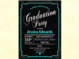 Make Graduation Party Invitations Graduation Party Invitations 8 Design Template Sample