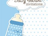 Make My Own Baby Shower Invitations Online for Free Baby Shower Invitations Free Templates