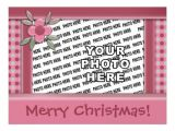 Make My Own Christmas Party Invitations Create Your Own Ugly Sweater Christmas Party 6 5×8 75