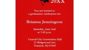 Make My Own Graduation Invitations Create Your Own Graduation Invitation 6 Zazzle