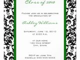 Make My Own Graduation Invitations for Free Choose Your Own Color Graduation Invitations 5 25 Quot Square