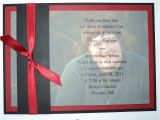 Make My Own Graduation Invitations for Free Make Your Own Graduation Invitations Oxsvitation Com