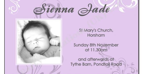 Make Your Own Baptism Invitations Free Online How to Draw the Christening