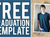 Make Your Own Graduation Invitations Free Online Free Graduation Templates Tutorial Photoshop Elements