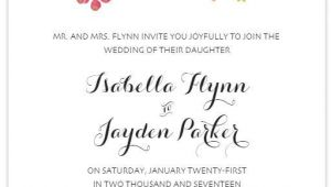Make Your Own Wedding Invitation Template Free 9 top Places to Find Free Wedding Invitation Templates In