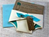 Making Baby Shower Invites How to Make Baby Shower Invitations — Unique Baby Shower
