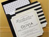 Making Graduation Invitations 14 Best Images About Graduation Invitations On Pinterest