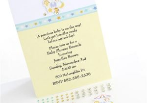 Making Your Own Baby Shower Invitations Create Your Own Baby Shower Invitations Invitations and