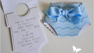 Making Your Own Baby Shower Invitations Making Your Own Baby Shower Invitations