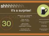 Male 30th Birthday Invitation Wording Items Similar to Male 30th Birthday Invitation On Etsy