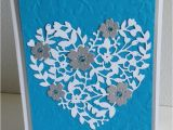 Malibu Blue Bridal Shower Invitations 76 Best Stampin Up Wedding Cards Images On Pinterest