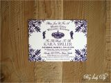Mardi Gras Bridal Shower Invitations Mardi Gras Wedding Shower Invitation My Lady Dye