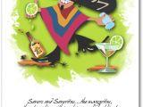 Margarita Party Invitations Senor Margarita Party Invitations Cinco De Mayo Invitations