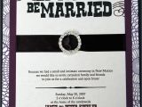 Marriage Harley Davidson Wedding Invitations Marriage Harley Davidson Wedding Invitations Mini Bridal