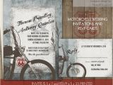 Marriage Harley Davidson Wedding Invitations Motorcycle Wedding Invitations Biker Bride by Notedoccasions